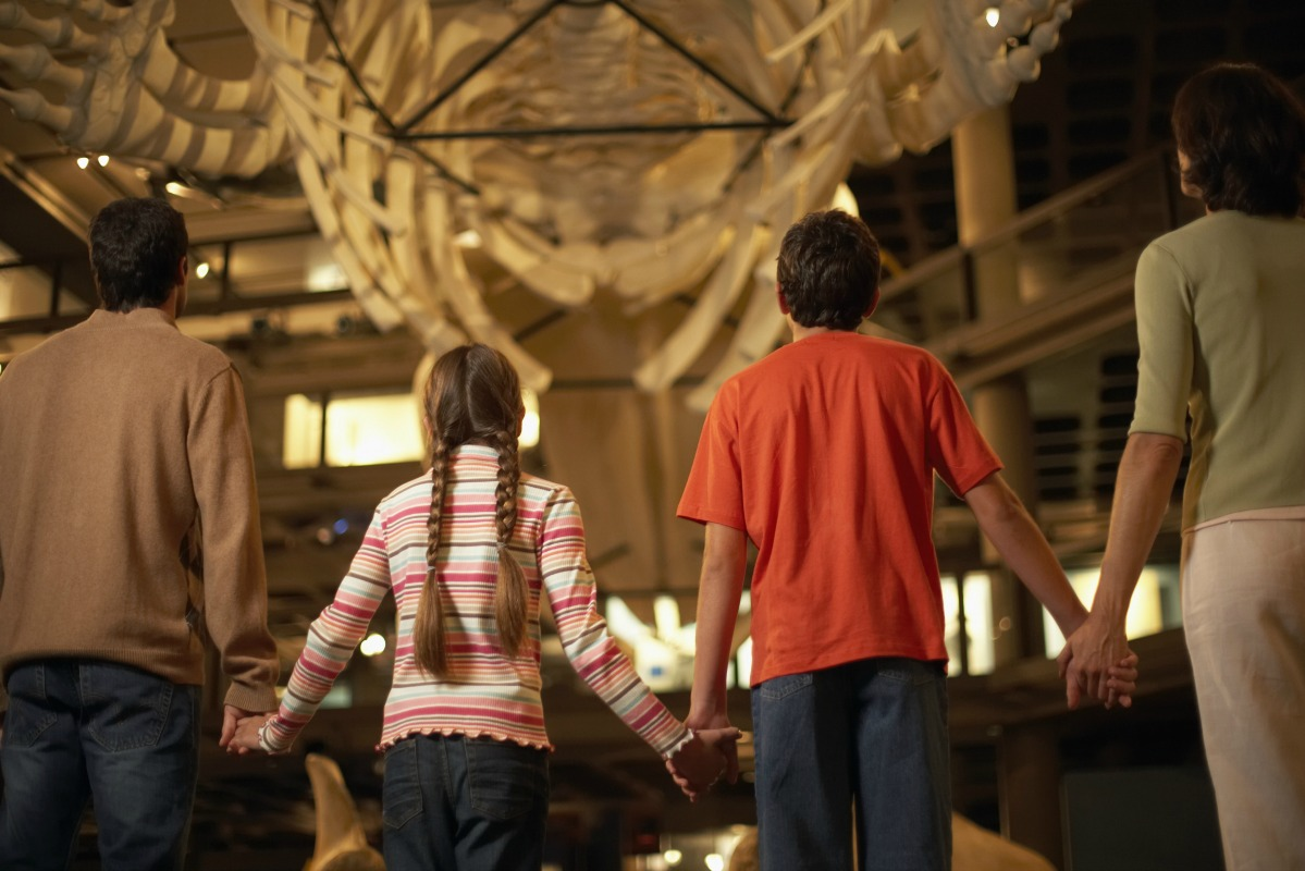 Family Friendly Museums of Portland, OR