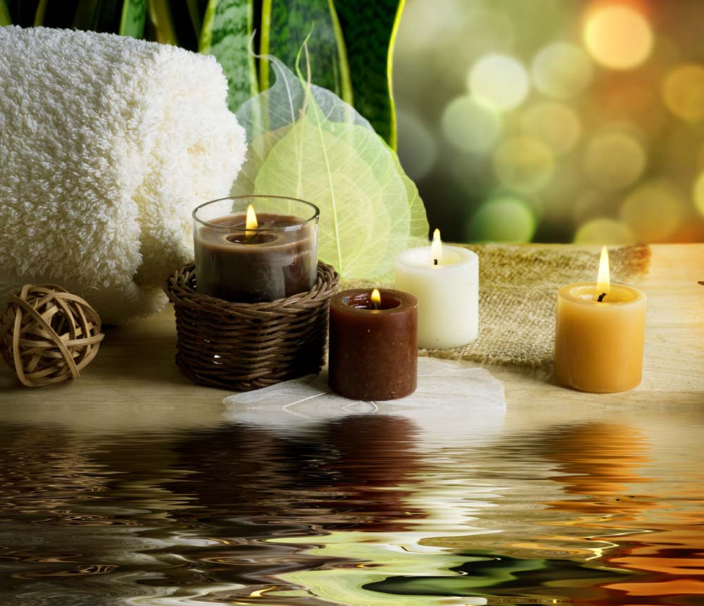 William Bailey Reviews the Best Las Vegas Spas